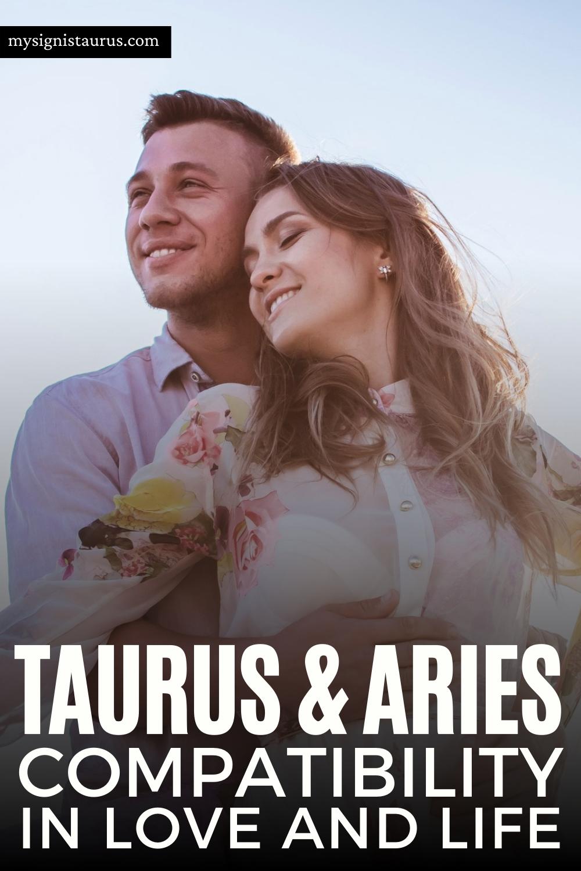 Taurus And aries Compatibility In Love And Life  #taurus #aries #tauruslove #astrology #zodiac