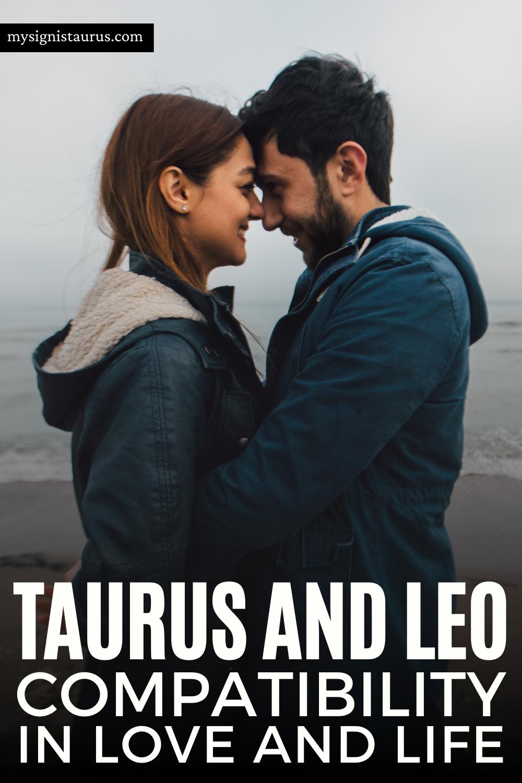 Taurus And Leo Compatibility In Love And Life #taurus #leo #tauruslove #astrology #zodiac